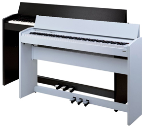 F-110 Compact Digital Piano