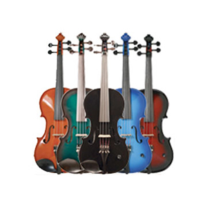 Vibrato Acoustic Electric Violin