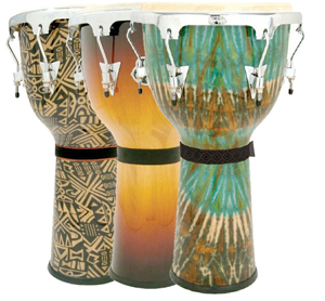 Aspire Accents Djembe