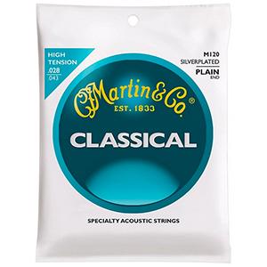 M120 Classical  Nylon Strings