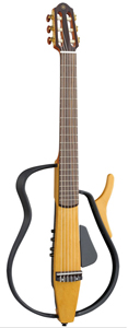 Yamaha SLG110N - Natural