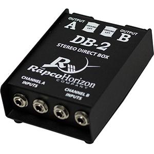 Rapco DB-2