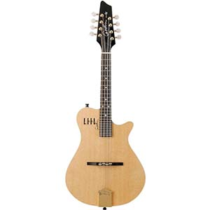 Godin A8 Mandolin - Natural [016488]