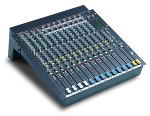 Allen Heath Mix Wizard WZ20S [WZ20S]