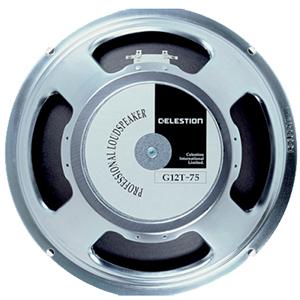 Celestion G12T-75  - 16 ohm