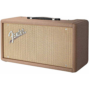 Fender 63 Fender Tube Reverb Brown Open Box [0217500000]