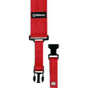 Dimarzio ClipLock - Red