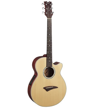 Dean Performer E in Gloss Natural [PE]