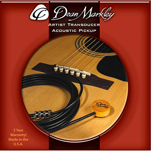 Dean Markley Artist Pickup 3000