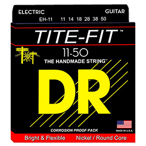DR Electric Tite-Fit 11-50