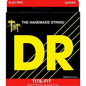 DR Electric Tite-Fit .010 - .052