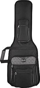 Fender Deluxe Electric Guitar Gig Bag [0991512006]