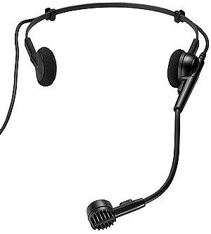 Audio Technica Pro8HEx Wired Headset Mic