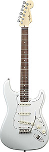 Fender Jeff Beck Signature Series - Olympic White Finish [0119600805]