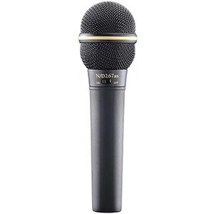 Electro Voice N/D-267a