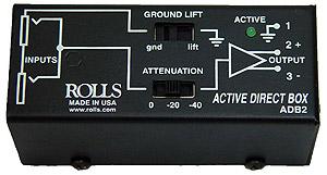 Rolls ADB2