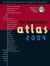 Music Resource The Musicians Atlas 2004
