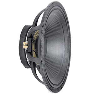 Peavey 18 Inch Low Rider Subwoofer