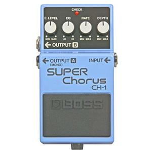Boss CH-1 Super Chorus [CH-1]