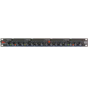 dbx 1074 Quad Noise Gate []