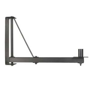 Peavey Wall Mount Stand - Black  [00922940]