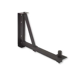 Wall Mount Stand - Black