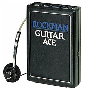 Dunlop Rockman Guitar Ace