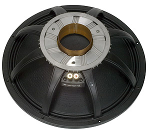 Peavey 18 Inch Low Rider RB