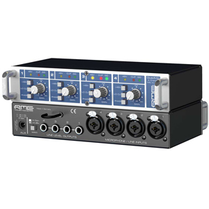 RME Audio QuadMic