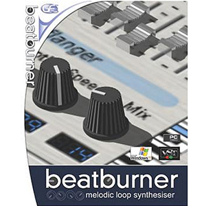 G Force BeatBurner VSTi