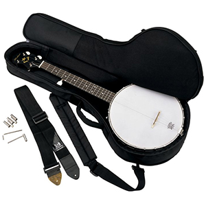 HTB 5 String Travel Banjo