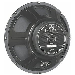Eminence Beta Series 12A 12 Inch 8 Ohms