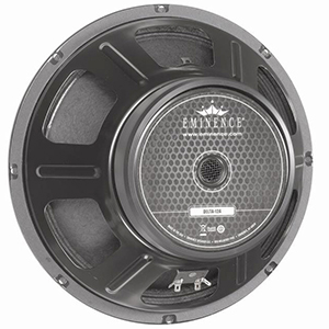 Delta Series 12A Inch 8 Ohms