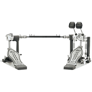 Drum Workshop 9002PC Double Bass Drum Pedal []