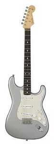 Fender Robert Cray Signature Strat® - Inca Silver Finish [0139100324]