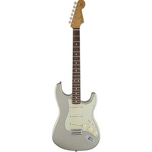 Robert Cray Signature Stratocaster - Inca Silver