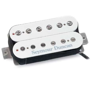 Seymour Duncan SHPG1N  Pearly Gates Neck White [11102-45-W]