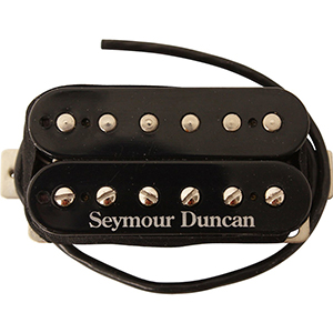 Seymour Duncan SHPG1B  Pearly Gates Bridge Black