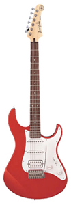 Yamaha PAC112J - Metallic Red [PAC112J METALLIC RED]