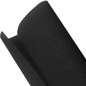Peavey Carpet Covering - Black