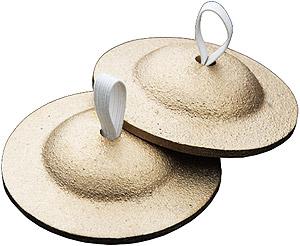 Zildjian Finger Cymbals Pair