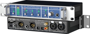 RME Audio ADI2  []