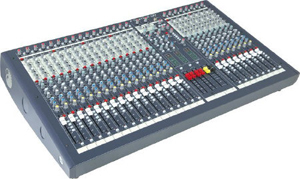 Soundcraft LX7 II 24 Channel [RW5675]