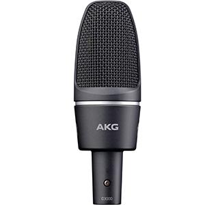 Akg C3000 [C3000]