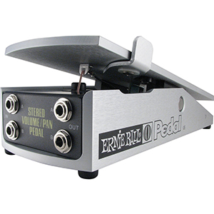 Ernie Ball 6165 Stereo Volume / Pan Pedal