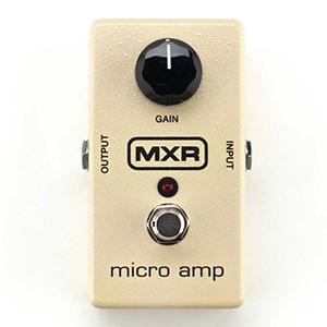 Micro Amp M133