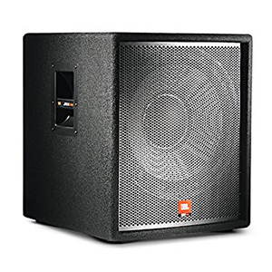JBL JRX118S * 1 Available