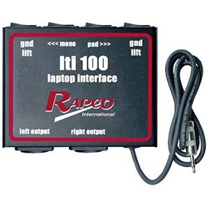 Rapco LTI-100 [LTI-1]