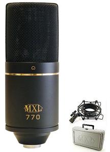MXL MXL 770