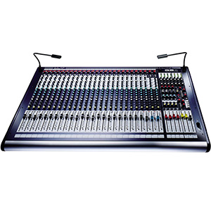 Soundcraft GB4-24 [RW5691SM]